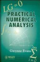 Practical Numerical Analysis