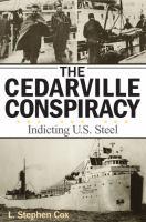 The Cedarville Conspiracy