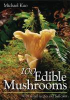 100 Edible Mushrooms