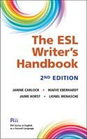 The ESL Writer's Handbook