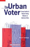 The Urban Voter