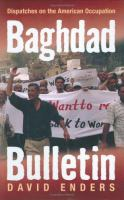 Baghdad Bulletin