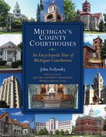Michigan's County Courthouses