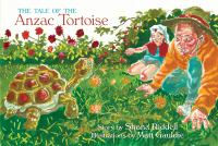 The Tale Of The Anzac Tortoise