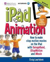 IPad Animation