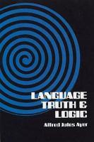 Language, Truth, and Logic
