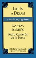 Life Is A Dream/La Vida Es Sue?o