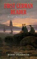 First German Reader