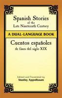 Spanish Stories of the Late Nineteenth Century
