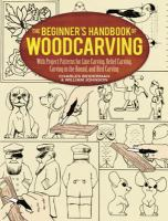 The Beginner's Handbook of Woodcarving