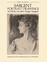 Sargent Portrait Drawings