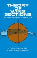 Theory of Wing Sections, Including A Summary of Airfoil Data