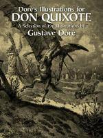 Dor's Illustrations for Don Quixote