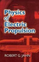 Physics of Electric Propulsion
