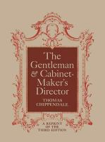 The Gentleman & Cabinet-maker's Director