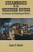Steamboats on the Western Rivers