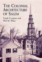 The Colonial Architecture of Salem