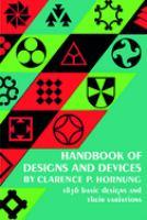 Handbook of Designs & Devices