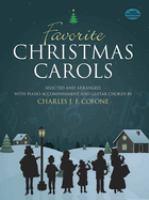 Favorite Christmas Carols