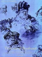 Drawings of Rembrandt
