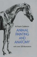 Animal Painting & Anatomy