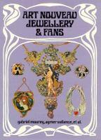Art Nouveau Jewellery & Fans