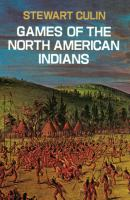 Games of the North American Indians