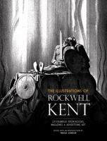 The Illustrations of Rockwell Kent