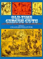 Old-time Circus Cuts