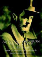 Alvin Langdon Coburn, Photographer