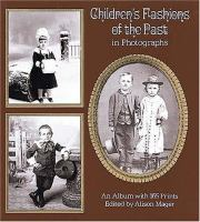 Children of the Past in Photographic Portraits
