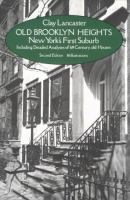 Old Brooklyn Heights