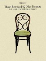 Thonet Bentwood & Other Furniture