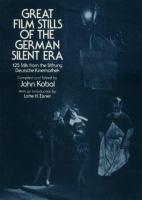 Great Film Stills of the German Silent Era