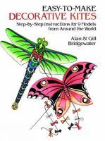 Easy-to-make Decorative Kites