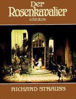 Rosenkavalier In Full Score
