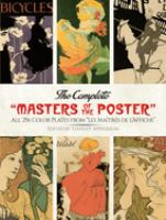 """The Complete """"Masters Of The Poster"""""""