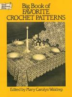 Big Book of Favorite Crochet Patterns
