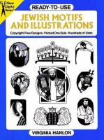 Ready-to-use Jewish Motifs and Illustrations