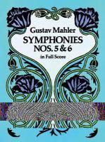 Symphonies Nos. 5 & 6 In Full Score