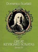 Great Keyboard Sonatas