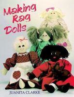Making Rag Dolls