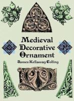 Medieval Decorative Ornament
