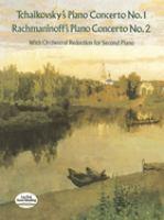 Tchaikovsky's Piano concerto no. 1