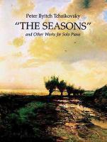 """The seasons"""