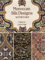 Moroccan Silk Designs in Full Color