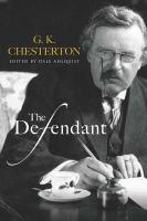 The Defendant