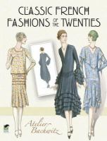 Classic French Fashions of the Twenties