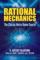 Rational Mechanics
