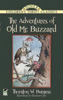Adventures of Old Mr. Buzzard